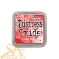 Tim Holtz Distress Oxide Ink Pad – Barn Door