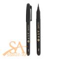 Copic Gasenfude Nylon Brush Pen Black