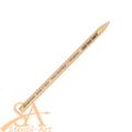 Koh-I-Noor Wooden Scratch Tool