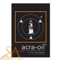 Artboard Acra-Oil Artist's Paper Pad A4