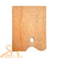 Wooden Palette Rectangle Shape 30x40x5cm