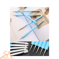 Double Ended Dotting/Silicone Tipped Tool Set 5/pkg