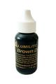 Alumilite Liquid Dye 30ml - Brown