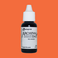 Archival Re-Inker 18ml – Bright Tangelo