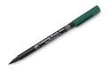 Koi Coloring Brush Green #29