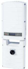 SolarEdge StorEdge 7600W Inverter