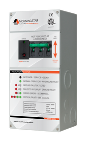 Morningstar Ground Fault Protection Device 150V
