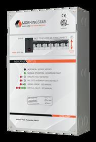 Morningstar Ground Fault Protection Device 600V