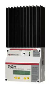 Morningstar TriStar PWM Charge Controller