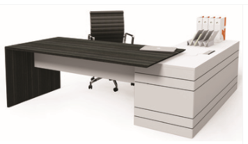 The Envoy Executive Desk