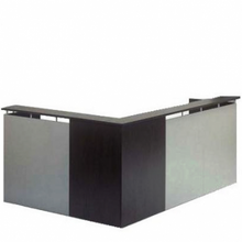 Finesse Reception Desk