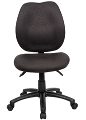 YS Design YS43 Sarah High Back Office Chair