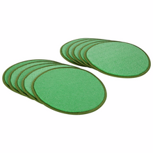 Elizabeth Richards Carpet Discs