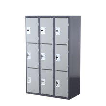 Heavy Duty School Locker