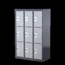 Heavy Duty School Locker