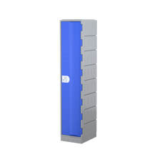 Heavy Duty School Plastic Lockers