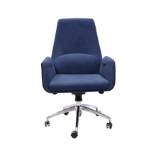 Lujo Medium Back Executive Chair
