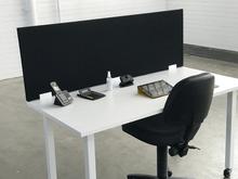 Desk Partitions / Screens