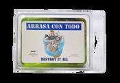 Arrasa Con Todo/ Destroy It All