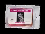Amor Ardiente Con Feromonas/ Burning Love Soap