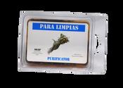 Para Limpias/ Purificator
