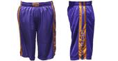 Omega Psi Phi Shorts