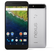 Glass Screen Protector for Google Nexus 6P