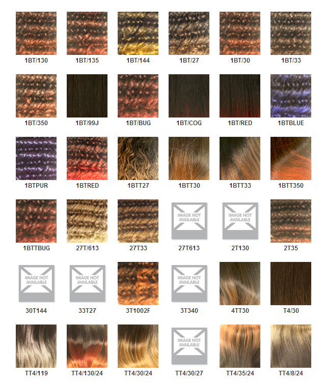 Wigextensionsale Web Pages Amy Hair Color Chart
