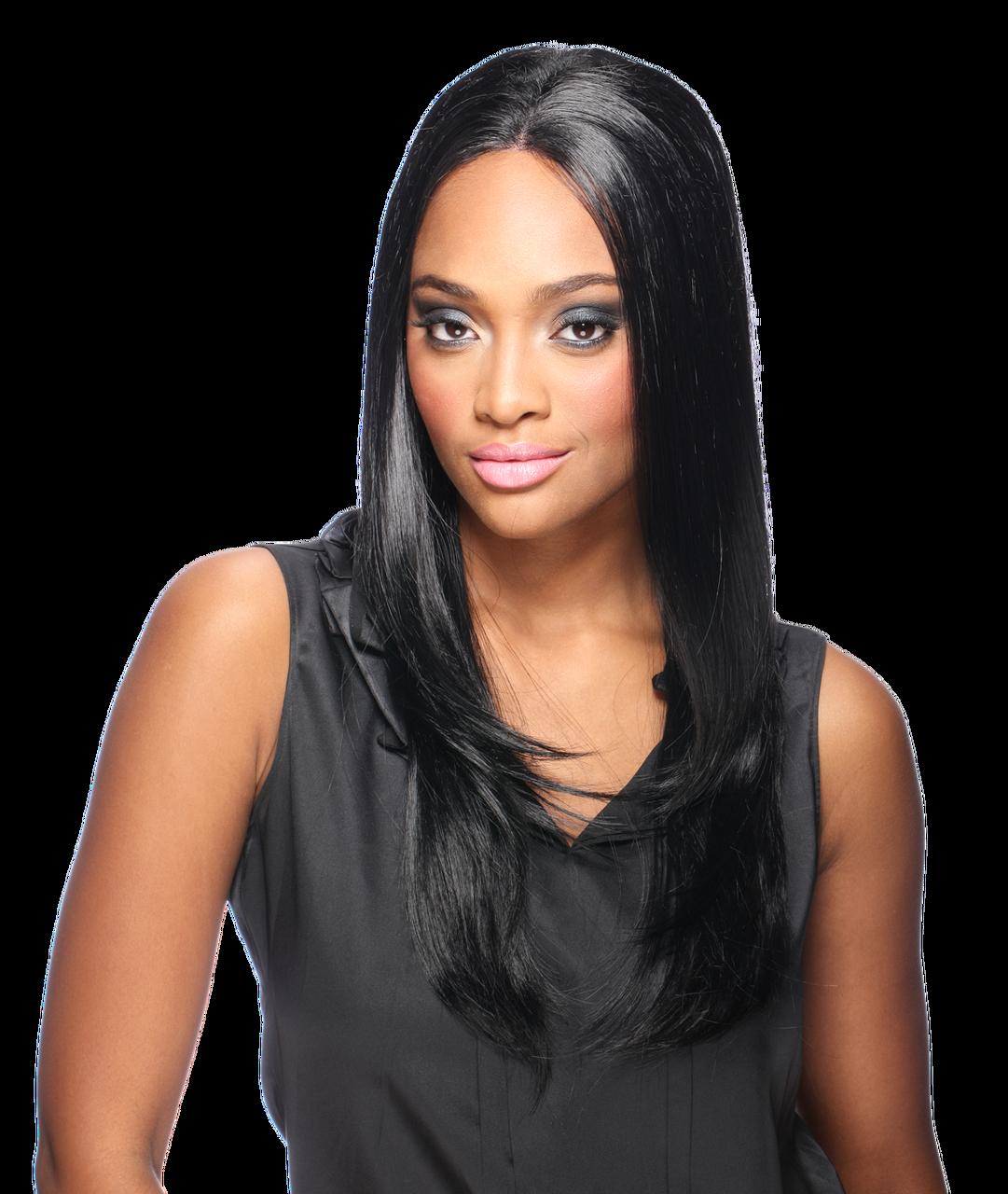 100 Premium Human Hair Weave Amy Aviance Serena Yaky 1618