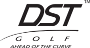 DST Golf Logo