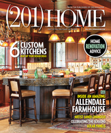 (201) Home Magazine (Fall 2016 issue)