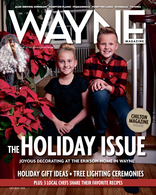 Wayne Magazine, Holiday 2016 Issue