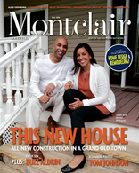 Montclair Magazine, Fall Issue 2016