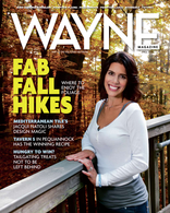 Wayne Magazine, Fall 2016 Issue