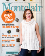 Montclair Magazine, Spring 2017