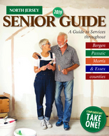 North Jersey Senior Guide 2019