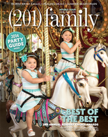 (201) Family (June/July 2014 issue)