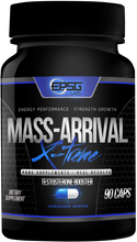 MASS ARRIVAL X-TREME