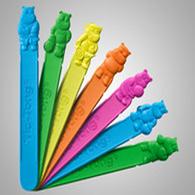 Tic Tong® Tongue Depressor - Sports - 14 mm - 40 units/Pack