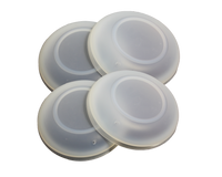 Serving Bowl Lid - Set of 4