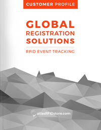 GRS & RFID Event Tracking