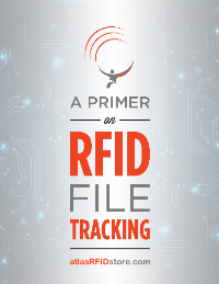 Primer on RFID File Tracking