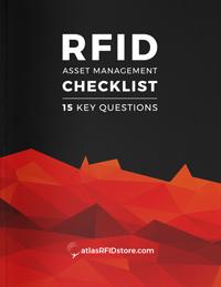RFID Asset Management Checklist