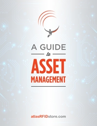 A Guide To RFID Asset Management
