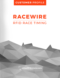 Racewire & RFID Race Timing