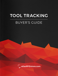 RFID Tool Tracking Buyer's Guide