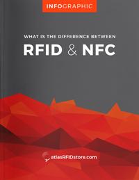 Radio Frequency Identification vs Near Field Communication