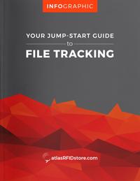 RFID File Tracking Cheat Sheet