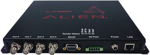 Alien ALR-9680 RFID Reader (4-port) | ALR-9680