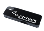 Confidex Steelwave Micro II RFID Tag Pack | 3000587